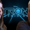 Video Interview(s) – TRON: UPRISING's Tricia Helfer and Bruce Boxleitner