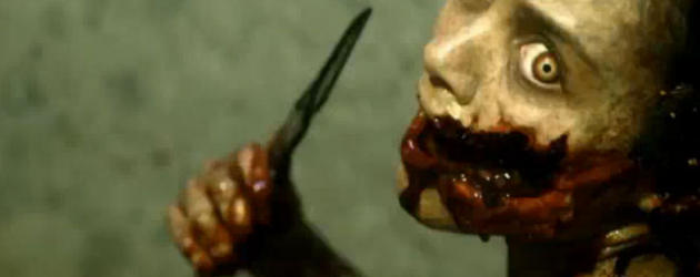 EVIL DEAD remake red band teaser hits online – Bruce Campbell, Sam Raimi and Rob Tapert producing