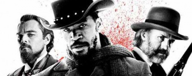 DJANGO UNCHAINED review by Mark Walters