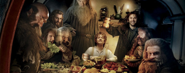 THE HOBBIT: AN UNEXPECTED JOURNEY review by Ronnie Malik