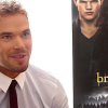 Video/written interview: Kellan Lutz BREAKING DAWN – Part 2 junket in Dallas, plus photos, by Rachel Parker & Gary Murray