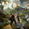 OZ THE GREAT AND POWERFUL review by Marc Ciafardini