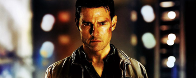 JACK REACHER review by Gary Murray