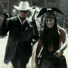 "THE LONE RANGER new trailer with Johnny Depp & Armie Hammer – ""Something very wrong with that horse."""