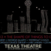 Dallas – come party in style New Year's Eve at The Texas Theatre