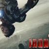 IRON MAN 3 gets new poster and teaser for the 60 second Super Bowl spot.