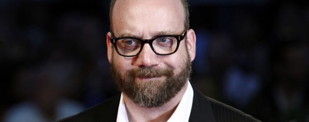 Paul Giamatti in negotiations to play Rhino in THE AMAZING SPIDER-MAN sequel…