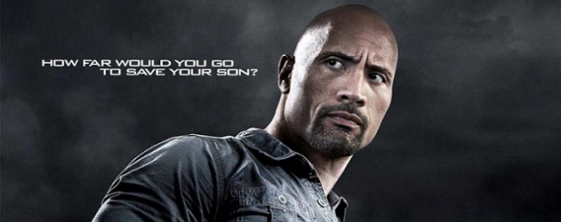 Dwayne Johnson's SNITCH gets a second trailer.