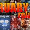 Upcoming Releases: February 2013