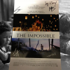 See THE IMPOSSIBLE in theaters and you could win a signed poster!