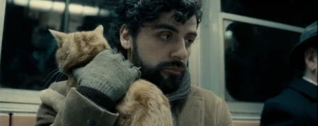 INSIDE LLEWYN DAVIS trailer & tour poster – Joel & Ethan Coen return to directing