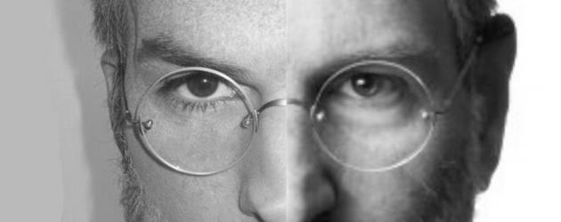 Ashton Kutcher tweets jOBS related photo comparison