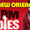 New Orleans – print a pass for 2 to see WARM BODIES Thursday night (Jan 10)