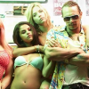 SPRING BREAKERS gets 5 new character posters!