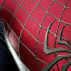 Check out the new Spider-Man suit for THE AMAZING SPIDER-MAN 2