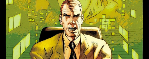 THE AMAZING SPIDER-MAN 2 casting update:  The new Norman Osborn is….