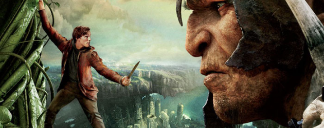 JACK THE GIANT SLAYER review by Gary Murray