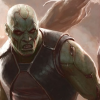 GUARDIANS OF THE GALAXY casting alert! Drax the Destroyer is…..