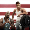 PAIN & GAIN review by Gary Murray