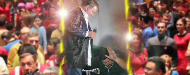 Join Bigfanboy.com, Dallas Comic Con & William Shatner at The Texas Lottery – Dallas event March 30