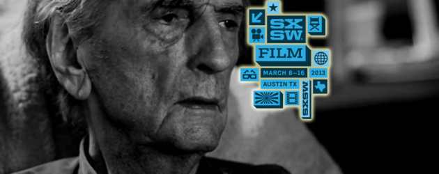 SXSW 2013 – a look at the HARRY DEAN STANTON: PARTLY FICTION documentary