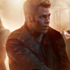 STAR TREK INTO DARKNESS review by Mark Walters