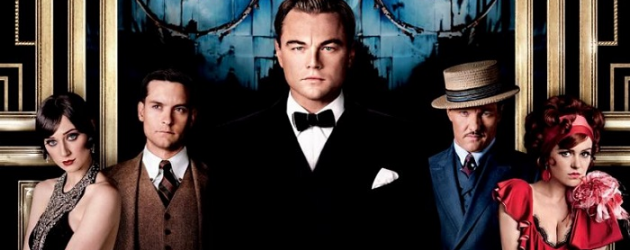 THE GREAT GATSBY review by Ronnie Malik