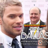 DIFF 2013: Opening night carpet – Lee & Sarah Papert, Gracie Whitton, Kellan Lutz for JAVA HEAT, Sharni Vinson, and Conor & Rob Allyn