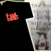 Enter to win a EVIL DEAD poster signed by everyone, or a promotional t-shirt & unsigned poster