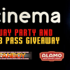 Dallas – come to Zeus Comics on Saturday & win a pass to our advance screening of IRON MAN 3