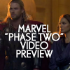 Marvel Phase 2 major preview: 5-min video shows IRON MAN 3 & THOR 2 footage – plus new THOR 2 images