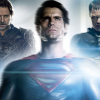 MAN OF STEEL review by Mark Walters – Zack Snyder darkens and intensifies Superman