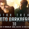 Dallas – win passes to our advance Plano screening of STAR TREK INTO DARKNESS (May 15)