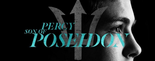 Check out three unique character posters for PERCY JACKSON: SEA OF MONSTERS