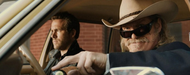 R.I.P.D. starring Jeff Bridges and Ryan Reynolds gets a new international trailer.