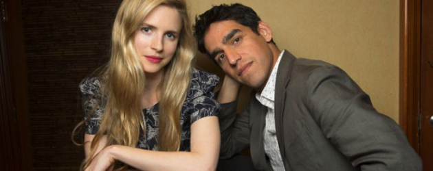 THE EAST video interview with star and co-writer Brit Marling and director/writer Zal Batmaglij