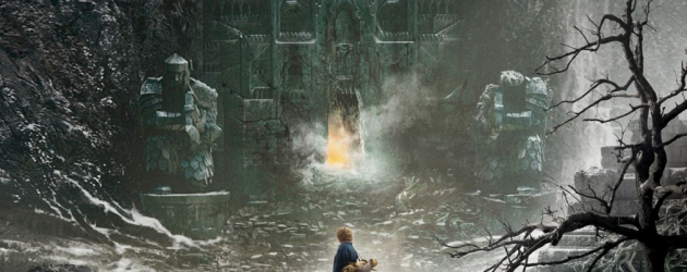 THE HOBBIT: THE DESOLATION OF SMAUG first trailer and poster – Orlando Bloom is back
