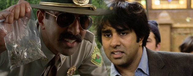 Audio interview: Jay Chandrasekhar on stand-up, Broken Lizard sequels & more – in Dallas June 25
