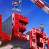 First poster & trailer for THE LEGO MOVIE – the kid in me just shed tears of joy