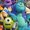 MONSTERS UNIVERSITY review by Gary Murray