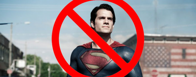 Why The World Doesn't Need Superman: An Analysis of Zack Snyder's MAN OF STEEL by Ryan Bijan