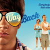 THE WAY, WAY BACK review by Mark Walters – a charming coming of age story
