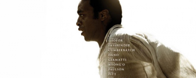 12 YEARS A SLAVE review by Ronnie Malik – director Steve McQueen's film is one of 2013's best