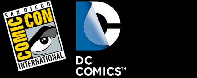 SDCC 2013 RECAP PART 1: DC CINEMATIC UNIVERSE