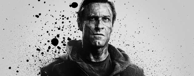 The Good, The Evil and The Immortal: I, FRANKENSTEIN starring Aaron Eckhart gets three new posters
