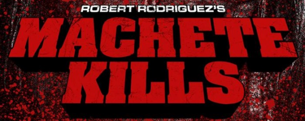 MACHETE KILLS gets two new character posters for Carlos Estevez and Demian Bichir