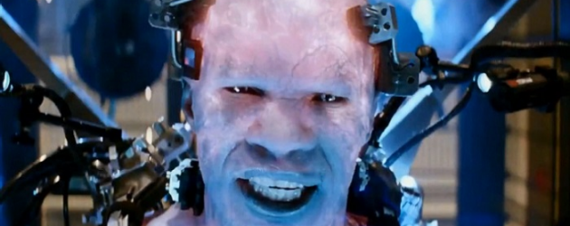 "SDCC 2013: First footage from THE AMAZING SPIDER-MAN 2 – ""You Wanna Know How Powerful I am? Well I do too. I'm Electro"""