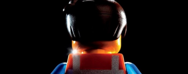 SDCC 2013: Here's a new poster for THE LEGO MOVIE.  How can you not want to see it?