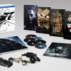 THE DARK KNIGHT TRILOGY Ultimate Collector's Edition hits Blu-ray September 24… and it's packed!