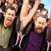 GROWN UPS 2 review by Gary Murray – big on laughs, very light on story